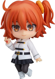 Nendoroid Master/Female Protagonist: Light Edition (re-run): Fate/Grand Order Pre-order Good Smile Company