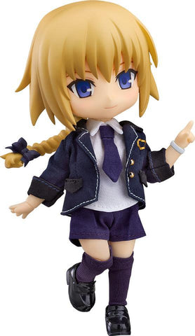 Nendoroid Doll Ruler Casual Ver.: Fate/Apocrypha Pre-order Good Smile Company