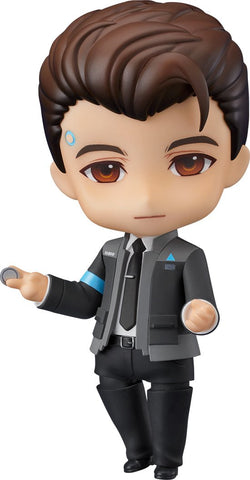 Nendoroid Connor: Detroit -Become Human- Pre-order Good Smile Company