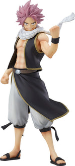 Fairy Tail: Pop Up Parade Natsu Dragneel Pre-order Good Smile Company