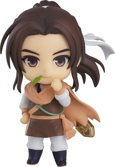 Nendoroid Li Xiaoyao: Chinese Paladin Sword and Fairy Pre-order Good Smile Arts Shanghai