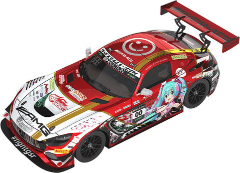 1/64 Scale Mercedes-Amg Team Good Smile 2019 Suzuka 10 Hours Ver. Pre-order Good Smile Racing