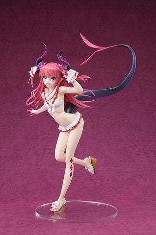 Fate/EXTELLA LINK: Elizabeth Bathory Beach Bloody Demoness 1/7 Scale Figure Pre-order Hobby JAPAN (Manufactured by Amakuni)