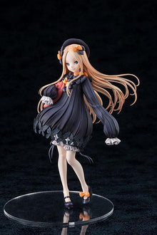 Fate/Grand Order: Foreigner/Abigail Williams 1/7 Scale Figure Pre-order Hobby JAPAN (Manufactured by Amakuni)