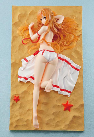 Sword Art Online: Asuna Vacation Mood Ver. 1/6 Scale Figure Pre-order Chara-Ani