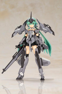 Frame Arms Girl: Stylet XF-3 Low Visibility Ver. Non-Scale Figure Pre-order Kotobukiya