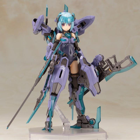 Frame Arms Girl: Hresvelgr Model Kit Pre-order Kotobukiya