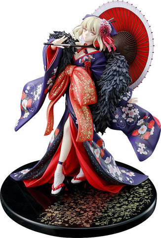 Fate/stay night: Saber/Alter Kimono Ver. 1/7 Scale Figure Pre-order Kadokawa