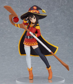 Konosuba: Pop Up Parade Megumin Pre-order Max Factory