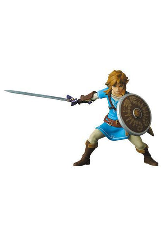 UDF Link Breath of the Wild: Zelda Pre-order Medicom Toy