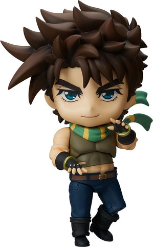 Nendoroid Joseph Joestar: Jojo's Bizarre Adventure Pre-order Medicos Entertainment Co.