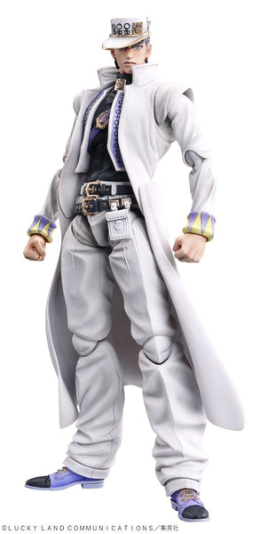JoJo's Bizarre Adventure Diamond is Unbreakable: Chozokado [Jotaro Kujo] (re-run) Pre-order Medicos Entertainment Co.