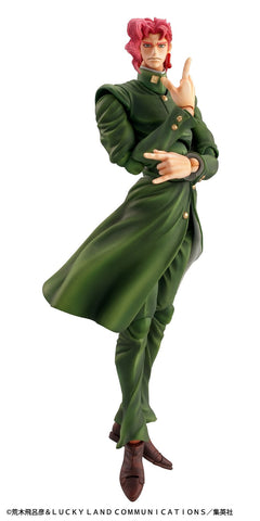 Jojo's Bizarre Adventure Part 3 Stardust Crusaders: Chozokado [Noriaki Kakyoin] Non-Scale Figure Pre-order Medicos Entertainment Co.