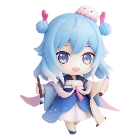 Original Character: Haiyi Hualong (Deformed Ver.) Non-Scale Figure No Longer Available Medium5