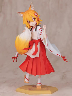The Helpful Fox Senko-san: Senko 1/7 Scale Figure Pre-order Myethos