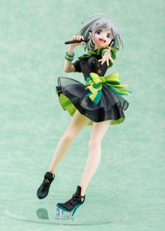 Original Character: Yuni Black Dress Ver. Acrylic Strap Set 1/7 Scale Figure Pre-order Nuvis