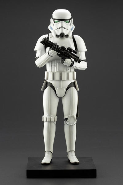 Star Wars: A New Hope ARTFX Stormtrooper 1/7 Scale Figure Pre-order 1000 Toys
