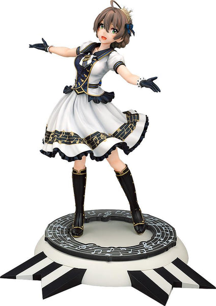 The Idolm@ster Million Live!: Kaori Sakuramori A World Created With Music Another 2 Ver. 1/7 Scale Figure Pre-order Phat!