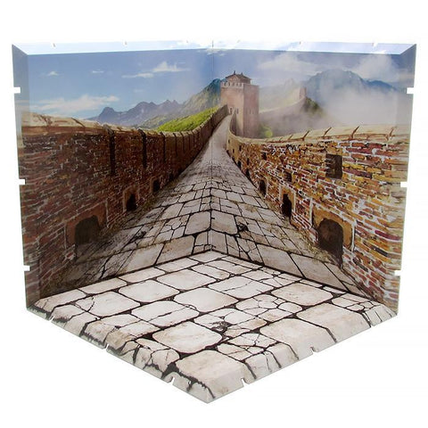 Dioramansion 150: Great Wall Of China Pre-order PLM