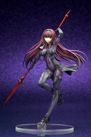 Fate/Grand Order: Fate/Grand Order: Lancer Scathach (re-run) 1/7 Scale Figure Pre-order Ques Q