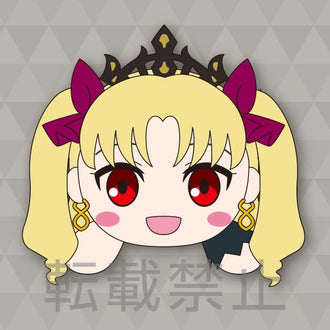 Fate/Grand Order: Mej Nesoberi Lay Down Ereshkigal Plush Plush SEGA