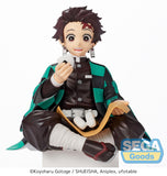 Demon Slayer: Kimetsu no Yaiba: PM Perching Figure Tanjiro Kamado Pre-order SEGA