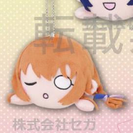 Love Live! Sunshine!!: Nijigasaki High School Idol Club Lay-Down Plush Third Grader - Summer Practice Outfit (C:Emma) No Longer Available SEGA