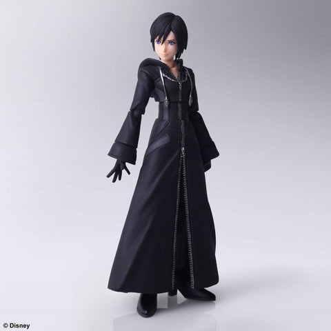 Kingdom Hearts: Bring Arts Xion Non-Scale Figure Non-Scale Figure Square Enix