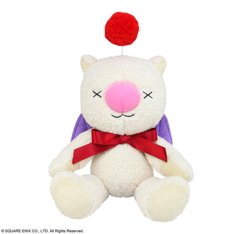 Final Fantasy: Fluffy Plush Moogle Pre-order Square Enix
