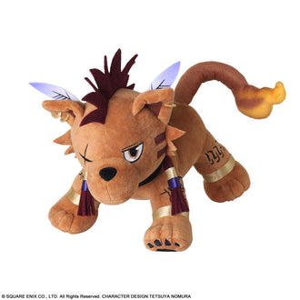 Final Fantasy VII: Action Doll Red XIII Plush Pre-order Square Enix