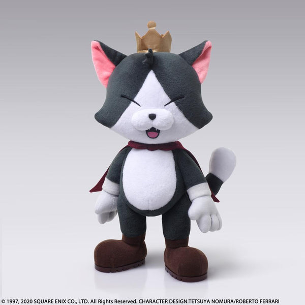 Action Doll Cait Sith: Final Fantasy VII Pre-order Square Enix