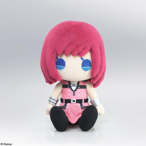 Plush KH III Kairi: Kingdom Hearts No Longer Available Square Enix