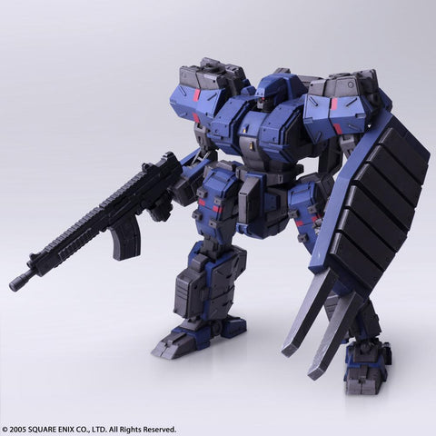 Front Mission: 5 -Scars Of The War- Wander Arts Kyojun Glen Duval Variant Mecha No Longer Available Square Enix