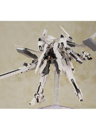 NieR: Automata: YoRHa No. 2 Type-B and Flight Unit Ho229 Type-B & 2B Model Kit Pre-order Square Enix