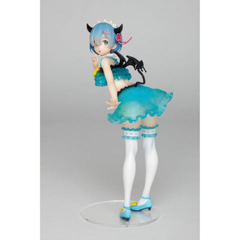 Re:Zero -Starting Life in Another World-: Precious Figure Rem Pretty Devil Ver. Pre-order Taito