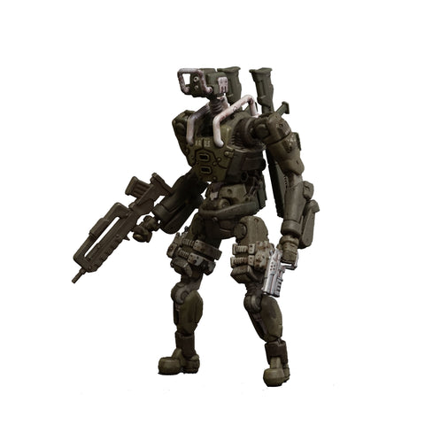 Acid Rain: 1/18 Scale Mt-40 Camelbot FAV-A18 Pre-order Toys Alliance Limited
