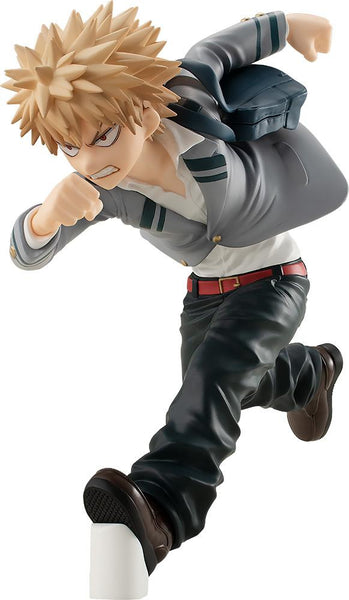 Pop Up Parade My Hero Academia Katsuki Bakugo Pre-order Takara Tomy