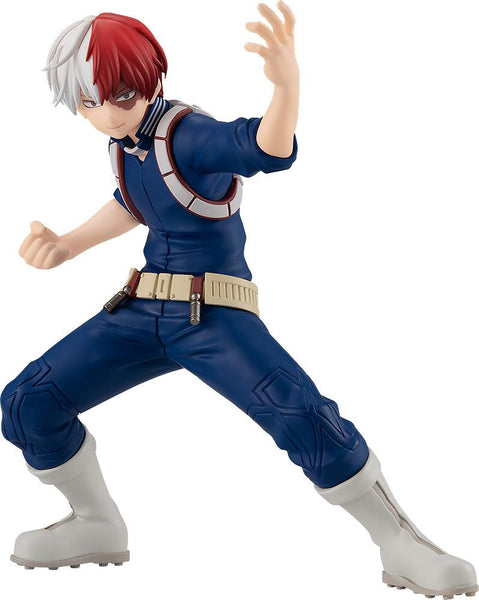 My Hero Academia: Shoto Todoroki (Hero Costume Ver.) Pop Up Parade Prize Figure Pre-order Takara Tomy