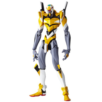 "Revoltech Evangelion Evolution EV-010S EVA-00 ""Evangelion: 2.0 You Can (Not) Advance"" Pre-order Union Creative (Kaiyodo)"