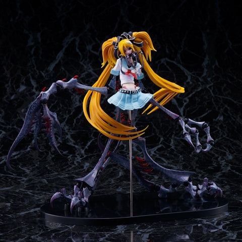 Vocaloid: HDGE Technical Statue No.7 Ca Crab Form Ca Limited Version No Longer Available Union Creative