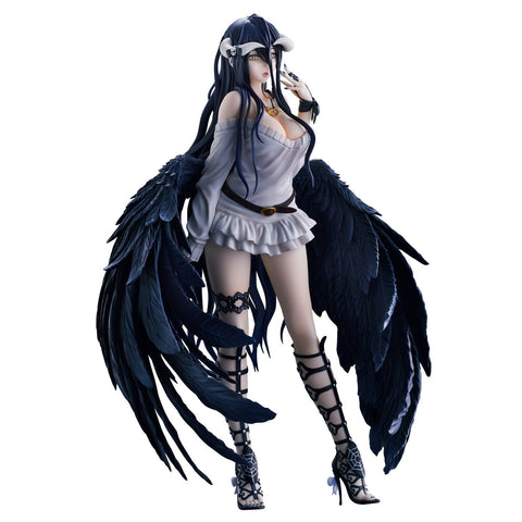 Overlord: Albedo So-Bin Ver. 1/6 Scale Figure Pre-order Union Creative