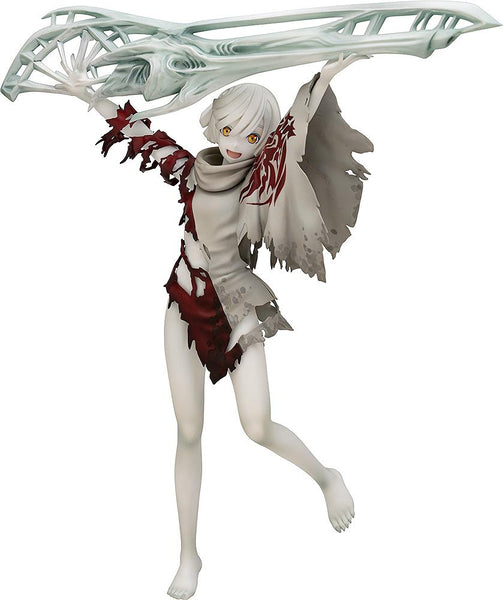 God Eater: Shio 1/8 Scale Figure Pre-order Wing