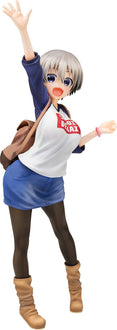 Uzaki-chan Wants to Hang Out!: Hana Uzaki 1/7 Scale Figure Pre-order Wonderful Works