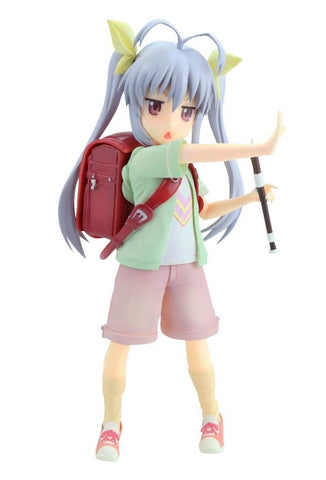 Non Non Biyori: The Movie - Vacation: Renge Miyauchi 1/7 Scale Figure 1/7 Scale Figure B-Full (FOTS Japan)