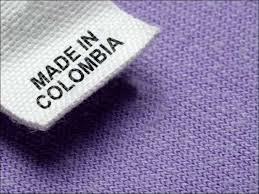 Sourcing at ColombiaTex