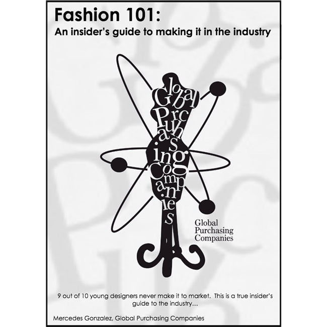 Fashion 101 Workshop