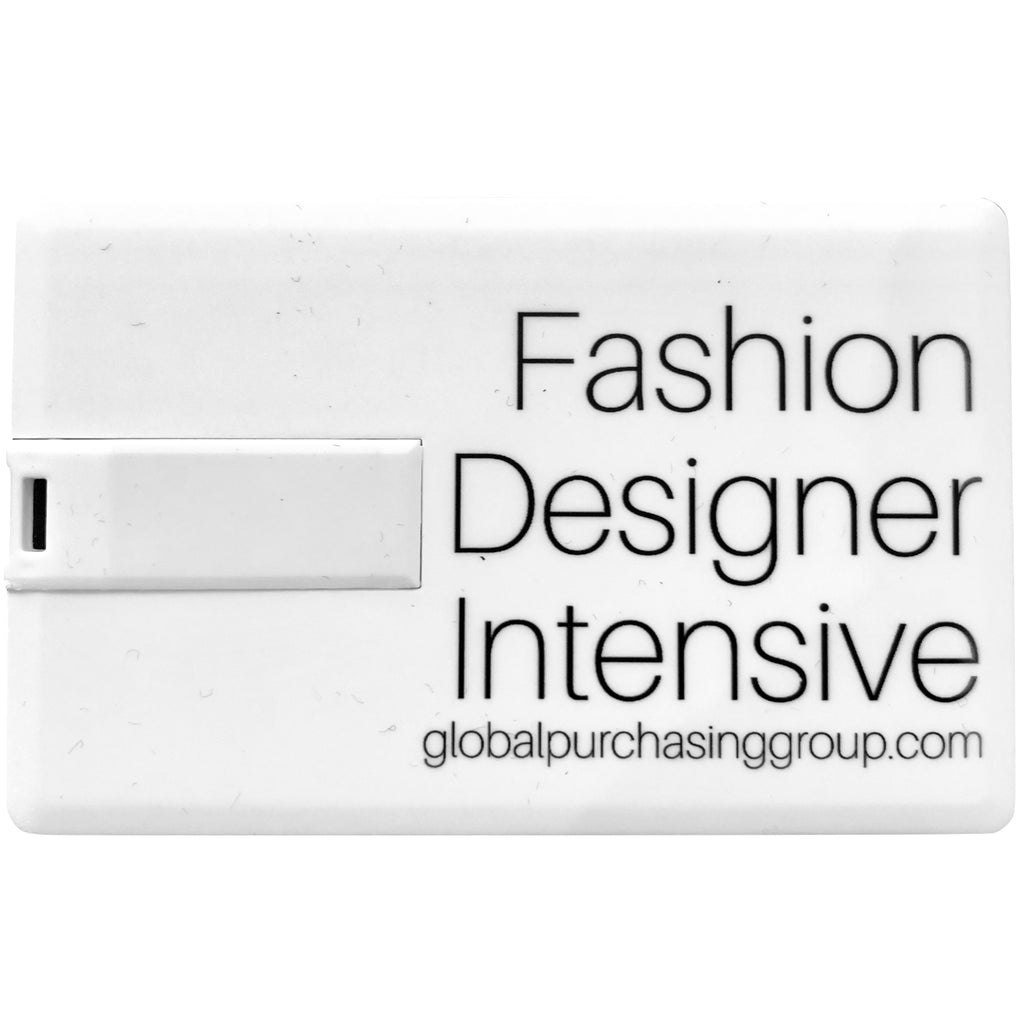 Fashion Designer Intensive USB