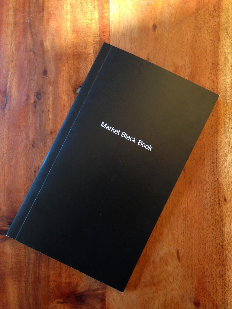 Market Black Book