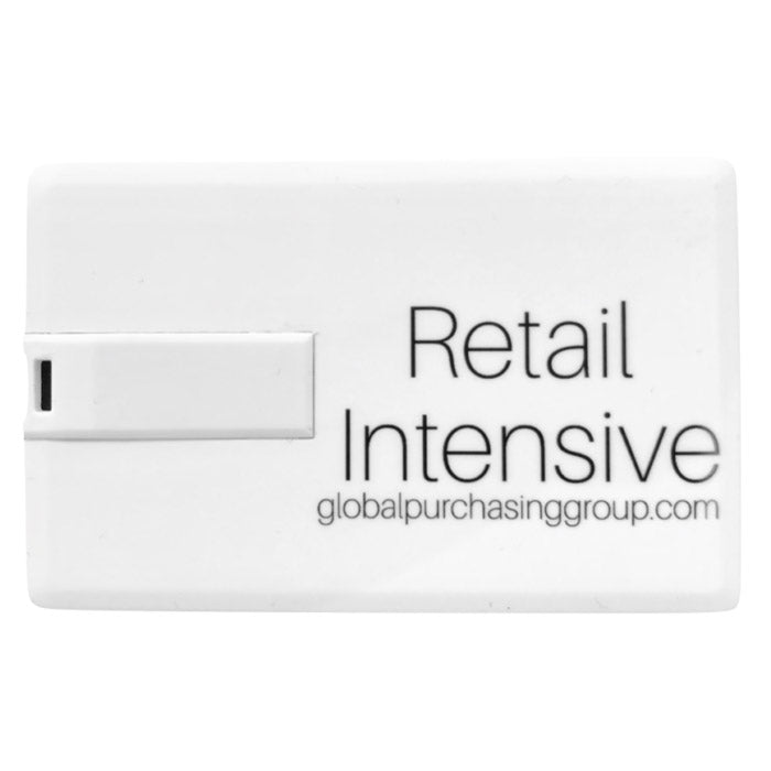 Retail Intensive USB