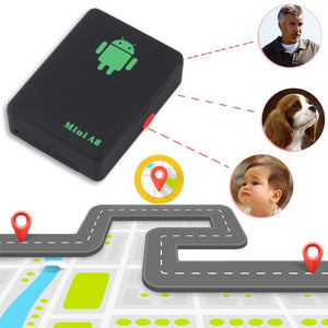 Mini Global A8 GPS Tracker  For Pet's